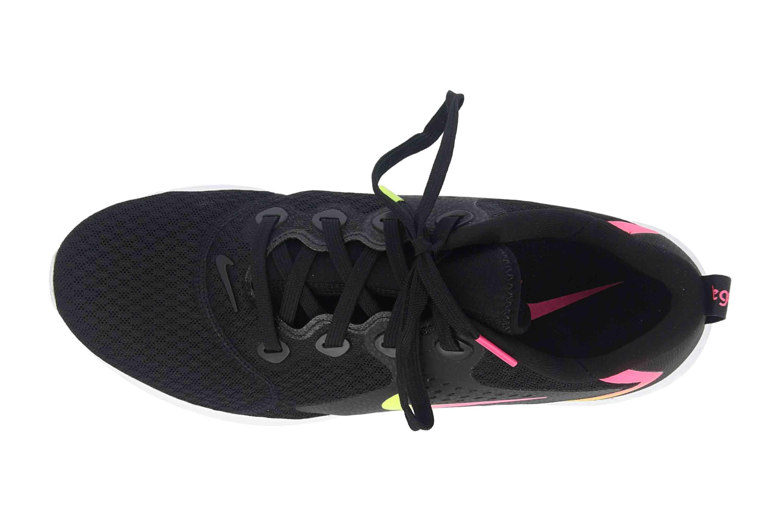 Nike Legend React Sneaker in Übergrößen Schwarz CI7697 001 große Damenschuhe – Bild 7