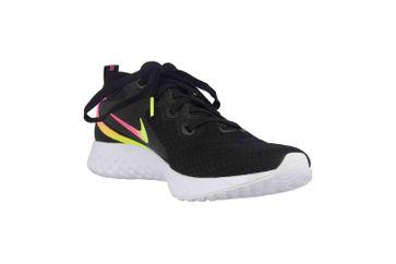 Nike Legend React Sneaker in Übergrößen Schwarz CI7697 001 große Damenschuhe – Bild 5
