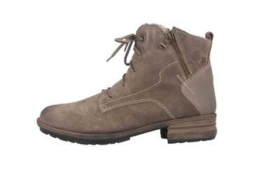 Josef Seibel Sandra 75 Stiefel in Übergrößen Grau 93897 PL949 710 große Damenschuhe – Bild 1