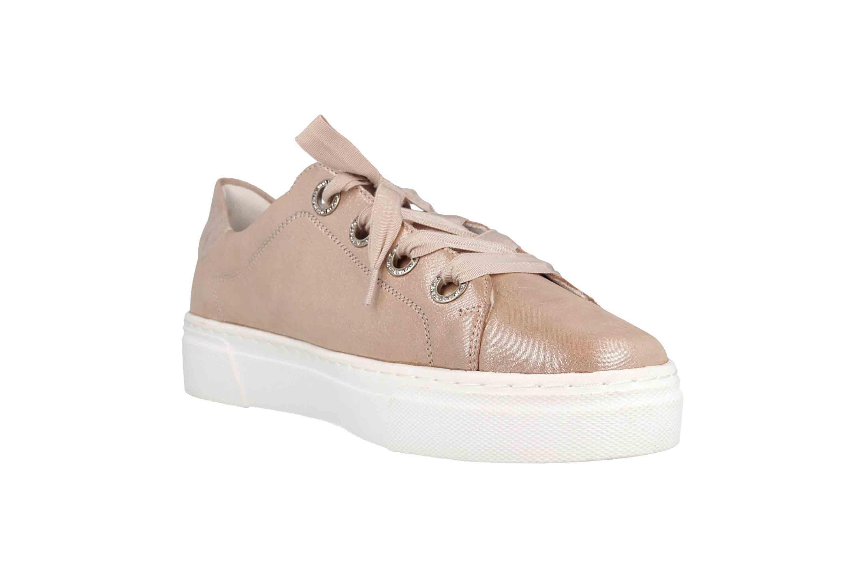 Remonte Dundee Sneaker in Übergrößen Rose R3103-31 große Damenschuhe – Bild 5