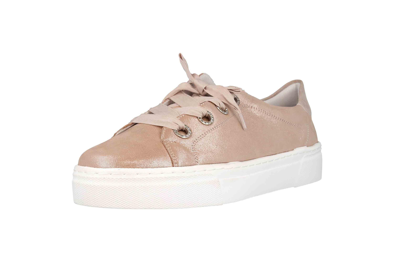 Remonte Dundee Sneaker in Übergrößen Rose R3103-31 große Damenschuhe – Bild 6