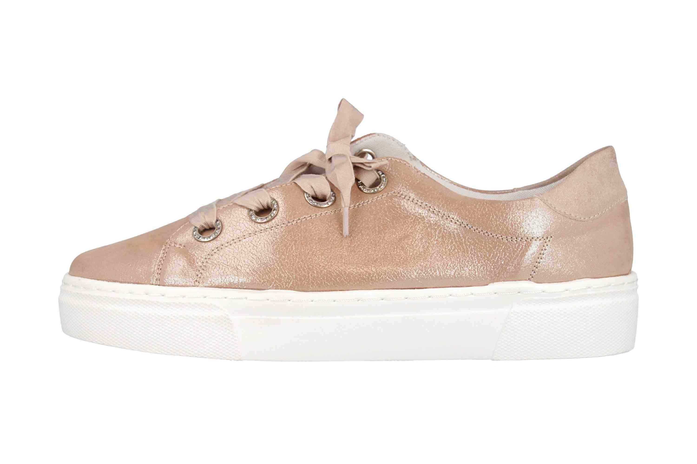 Remonte Dundee Sneaker in Übergrößen Rose R3103-31 große Damenschuhe – Bild 1