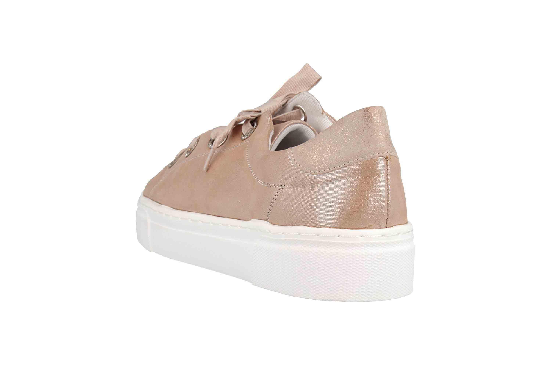 Remonte Dundee Sneaker in Übergrößen Rose R3103-31 große Damenschuhe – Bild 2