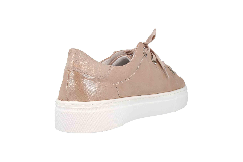 Remonte Dundee Sneaker in Übergrößen Rose R3103-31 große Damenschuhe – Bild 3