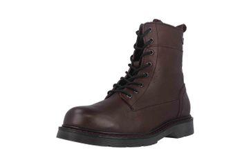 Mustang Shoes Boots in Übergrößen Bordeaux 2881-502-55 große Damenschuhe – Bild 6