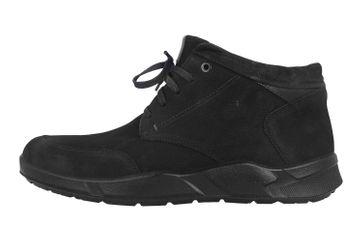 Jomos Stiefel in Übergrößen Schwarz 325501 992 000 große Herrenschuhe – Bild 1