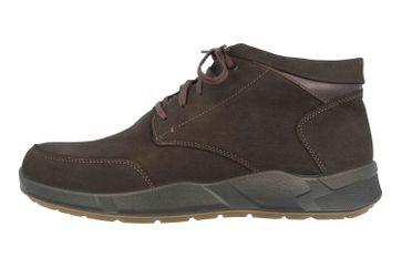 Jomos Stiefel in Übergrößen Braun 325501 992 3031 große Herrenschuhe – Bild 1