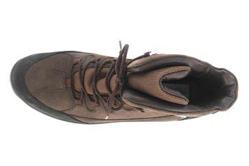 Jomos Stiefel in Übergrößen Schwarz 460810 43 0022 große Herrenschuhe – Bild 7