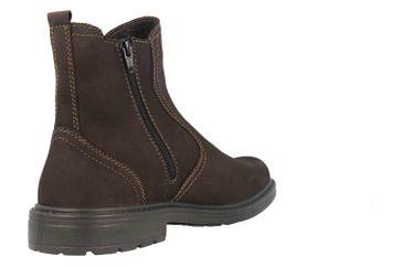 Jomos Stiefel in Übergrößen Braun 207702 40 370 große Herrenschuhe – Bild 3