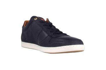 Pantofola d'Oro Milito Uomo Low Sneaker in Übergrößen Blau 10193018.29Y/10193080.29Y große Herrenschuhe – Bild 5