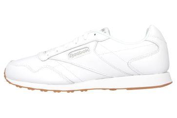Reebok REEBOK ROYAL GLIDE LX Sportschuhe in Übergrößen Weiß BS7992 große Herrenschuhe – Bild 1