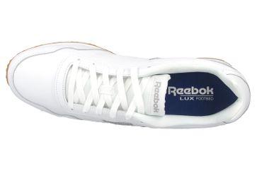 Reebok REEBOK ROYAL GLIDE LX Sportschuhe in Übergrößen Weiß BS7992 große Herrenschuhe – Bild 7