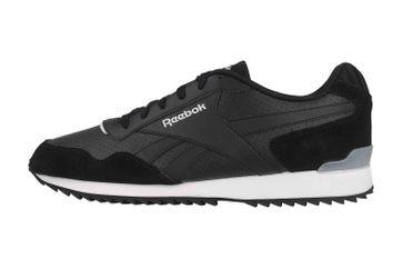 Reebok REEBOK ROYAL GLIDE RPLCLP Sportschuhe in Übergrößen Schwarz EF7712 große Herrenschuhe – Bild 1