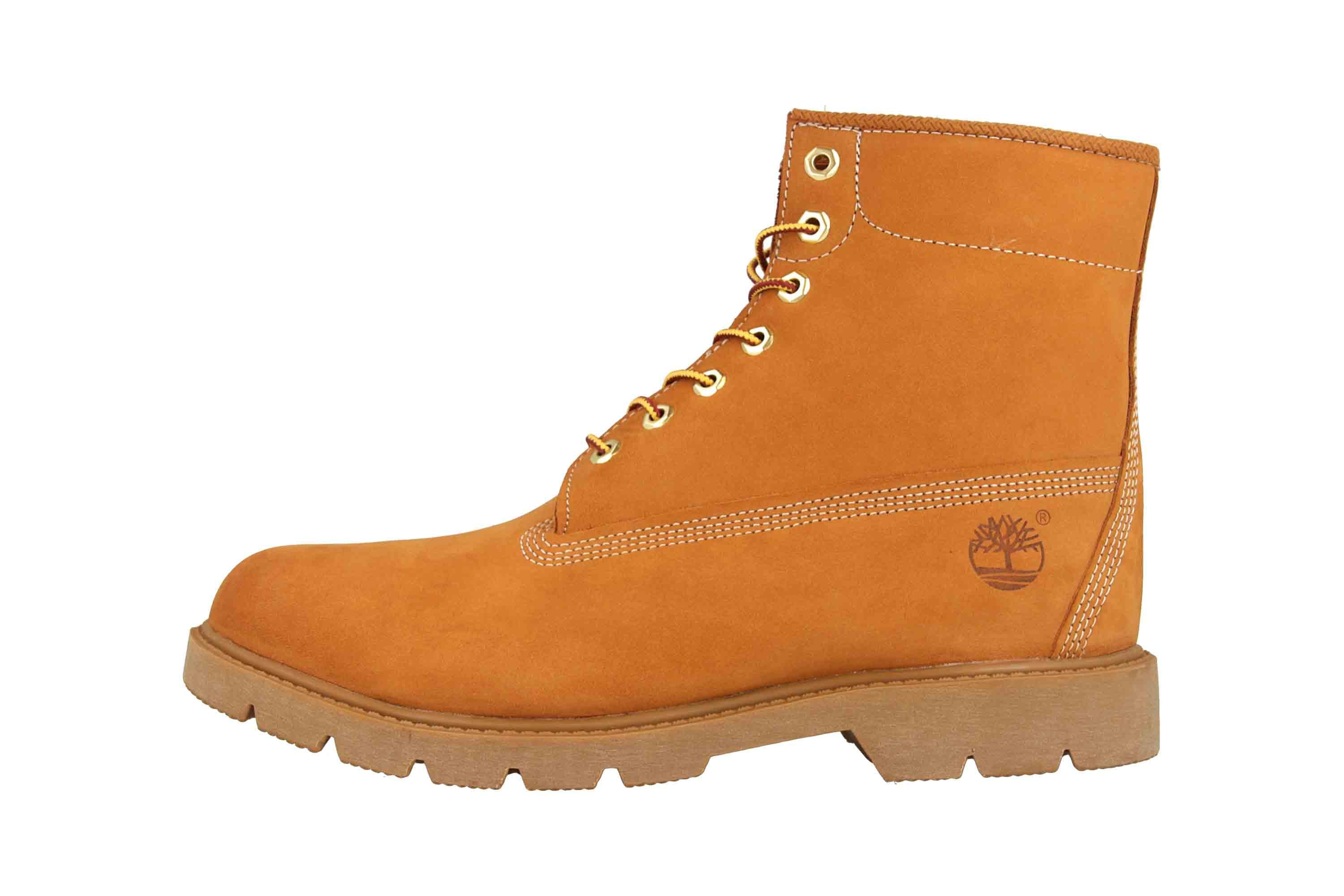 Timberland Timberland Lady's youth ground goalkeepers slim cup sole boots JUNIOR EK SLIM CUPSOLE nubuck 6797R ウィート