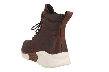 Timberland MTCR Plain Toe Boot Stiefel in Übergrößen Braun TB0A2C4R2031 große Herrenschuhe – Bild 2