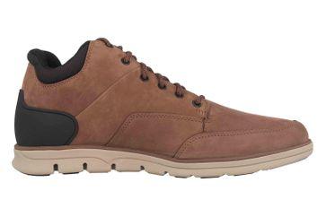 Timberland Bradstreet Chukka with Molded Heel Boots in Übergrößen Braun TB0A25HHD691 große Herrenschuhe – Bild 4