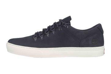 Timberland Adv 2.0 Cupsole Alpine Ox Sneaker in Übergrößen Blau TB0A1U634331 große Herrenschuhe – Bild 1