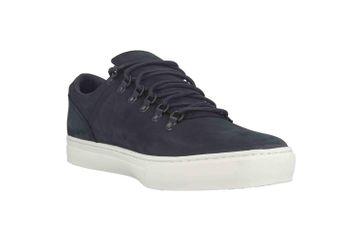 Timberland Adv 2.0 Cupsole Alpine Ox Sneaker in Übergrößen Blau TB0A1U634331 große Herrenschuhe – Bild 5