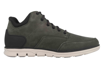 Timberland Bradstreet Chukka with Molded Heel Boots in Übergrößen Grün TB0A26F6P011 große Herrenschuhe – Bild 4