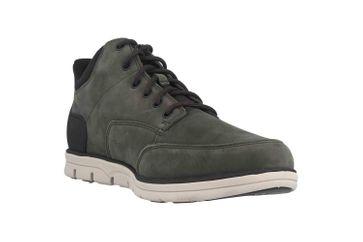 Timberland Bradstreet Chukka with Molded Heel Boots in Übergrößen Grün TB0A26F6P011 große Herrenschuhe – Bild 5