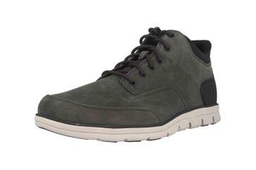 Timberland Bradstreet Chukka with Molded Heel Boots in Übergrößen Grün TB0A26F6P011 große Herrenschuhe – Bild 6