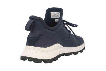 Timberland Brooklyn Lace Oxford Sneaker in Übergrößen Blau TB0A26G50191 große Herrenschuhe – Bild 3