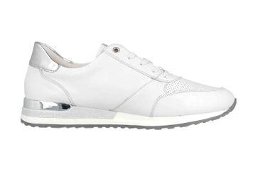 Remonte Sneaker in Übergrößen Weiß R2510-80 große Damenschuhe – Bild 4