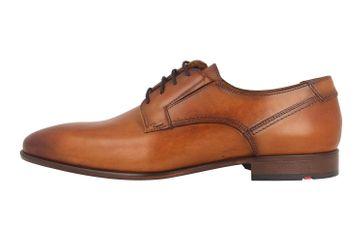 LLOYD Keep Businessschuhe in Übergrößen Braun 10-354-13 große Herrenschuhe – Bild 1