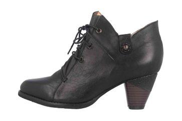 Spring Footwear JULIANE Pumps in Übergrößen Schwarz JULIANE-B große Damenschuhe – Bild 1