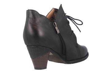 Spring Footwear JULIANE Pumps in Übergrößen Schwarz JULIANE-B große Damenschuhe – Bild 3