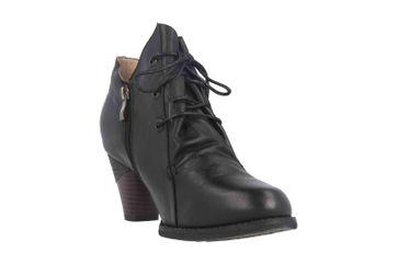 Spring Footwear JULIANE Pumps in Übergrößen Schwarz JULIANE-B große Damenschuhe – Bild 5