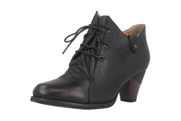Spring Footwear JULIANE Pumps in Übergrößen Schwarz JULIANE-B große Damenschuhe – Bild 6