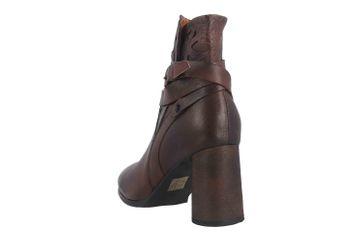 Spring Footwear MADONNA Stiefel in Übergrößen Braun MADONNA-DBR große Damenschuhe – Bild 2