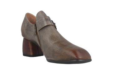 Spring Footwear MERCEDEZ Pumps in Übergrößen Grau MERCEDEZ-GRY große Damenschuhe – Bild 5