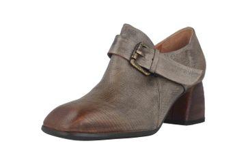 Spring Footwear MERCEDEZ Pumps in Übergrößen Grau MERCEDEZ-GRY große Damenschuhe – Bild 6