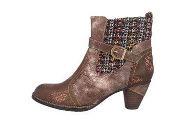 Spring Footwear NANCIES Boots in Übergrößen Mehrfarbig NANCIES-OLM große Damenschuhe – Bild 1