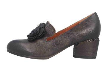 Spring Footwear NOORA Pumps in Übergrößen Grau NOORA-CHA große Damenschuhe – Bild 1