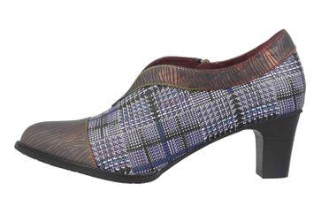 Spring Footwear PALAGIA Pumps in Übergrößen Grau PALAGIA-GRYM große Damenschuhe – Bild 1