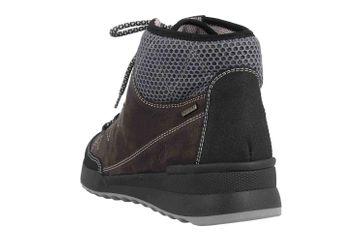 Romika Victoria 14 Stiefel in Übergrößen Grau 50114 158 151 große Damenschuhe – Bild 2