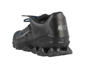 Nike Reax 8TR  Sportschuhe in Übergrößen Schwarz 621716 001 große Herrenschuhe – Bild 2