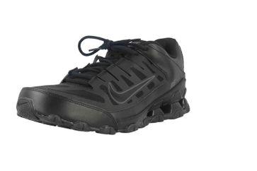 Nike Reax 8TR  Sportschuhe in Übergrößen Schwarz 621716 001 große Herrenschuhe – Bild 6