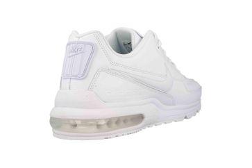 Nike Air Max LTD 3 Sportschuhe in Übergrößen Weiß 687977 111 große Herrenschuhe – Bild 3