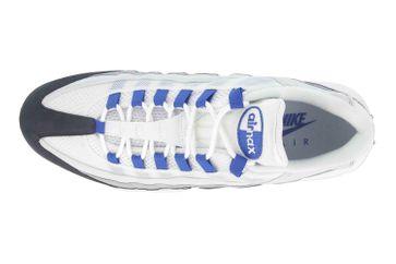Nike Air Max 95 SC Sportschuhe in Übergrößen Mehrfarbig CJ4595 100 große Herrenschuhe – Bild 7