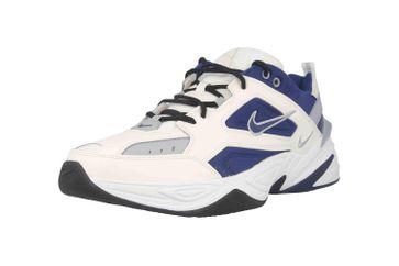 Nike M2K Tekno Sportschuhe in Übergrößen Mehrfarbig AV4789 103 große Herrenschuhe – Bild 6