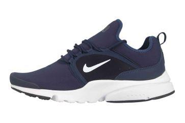 Nike Presto Fly WRLD Sportschuhe in Übergrößen Blau AV7763 400 große Herrenschuhe – Bild 1