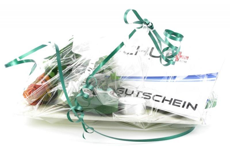 GUTSCHEIN - 50 Euro Schuhe in Übergrößen – Bild 1