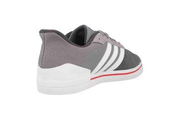 Adidas Heawin Sportschuhe in Übergrößen Grau EE9721 große Herrenschuhe – Bild 3