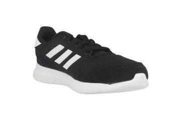 Adidas Archivo Sportschuhe in Übergrößen Schwarz EF0419 große Herrenschuhe – Bild 5