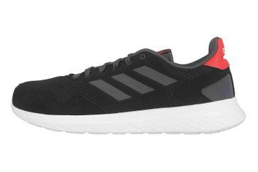 Adidas Archivo Sportschuhe in Übergrößen Schwarz EF0436 große Herrenschuhe – Bild 1