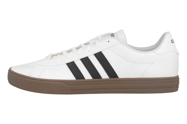 Adidas Daily 2.0 Sportschuhe in Übergrößen Weiß F34469 große